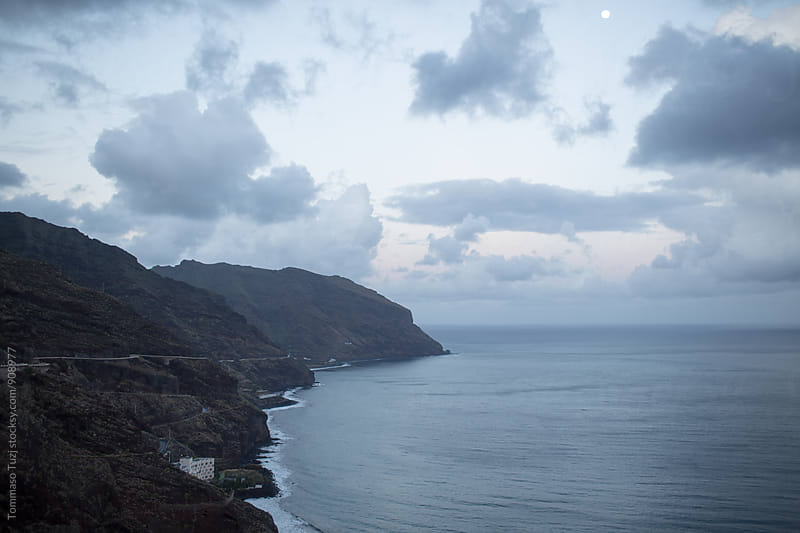 Tenerife, Canary Islands, Spain by Tommaso Tuzj for Stocksy United