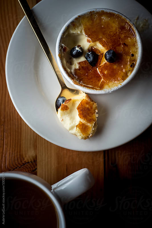 Creme Brulee by Aubrie LeGault for Stocksy United
