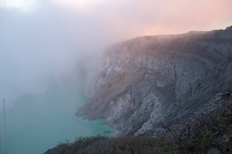 Kawah Ijen, Java by Anthon Jackson for Stocksy United