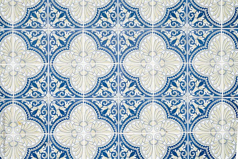 Azulejos by Agencia for Stocksy United