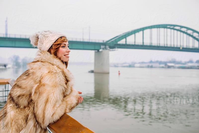 Winter Time by Dijana Tolicki for Stocksy United