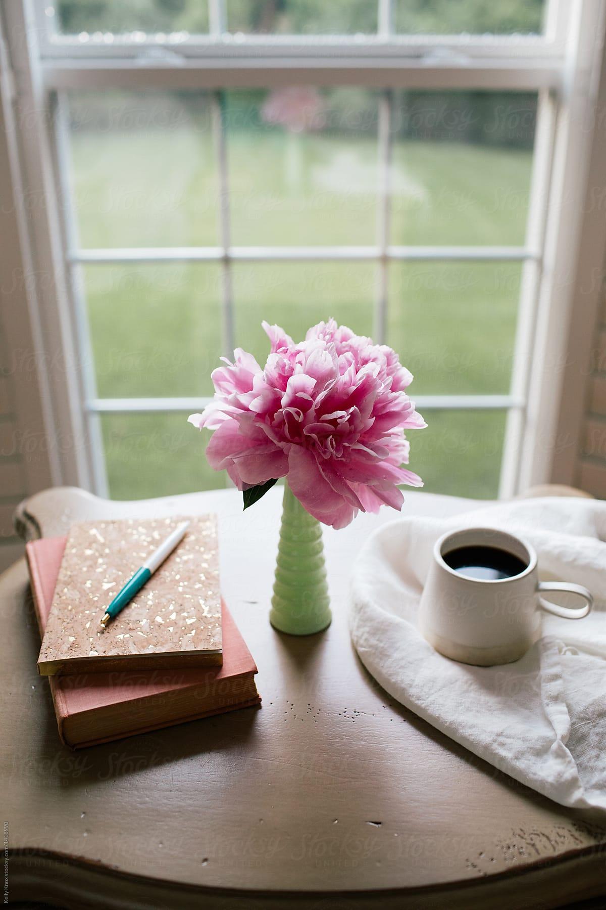 Coffee Table Book Design