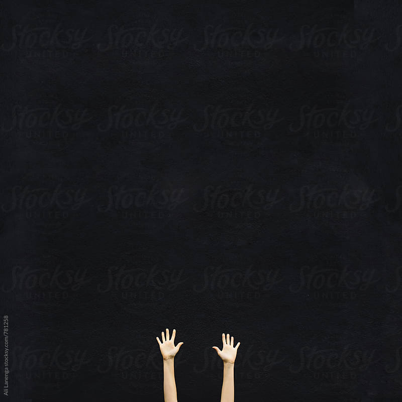 Hands by Ali Lanenga for Stocksy United