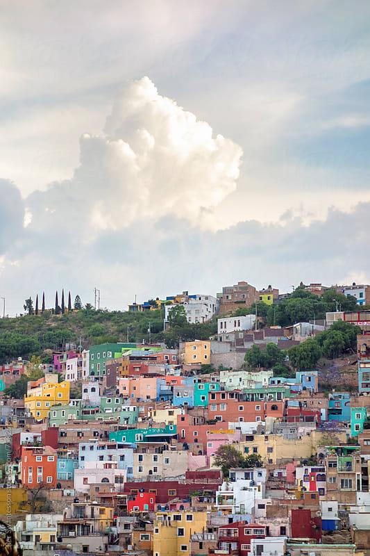 Guanajuato, Mexico by Per Swantesson for Stocksy United