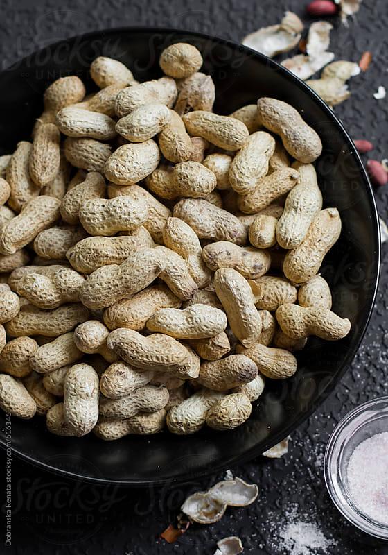 Peanuts by Dobránska Renáta for Stocksy United
