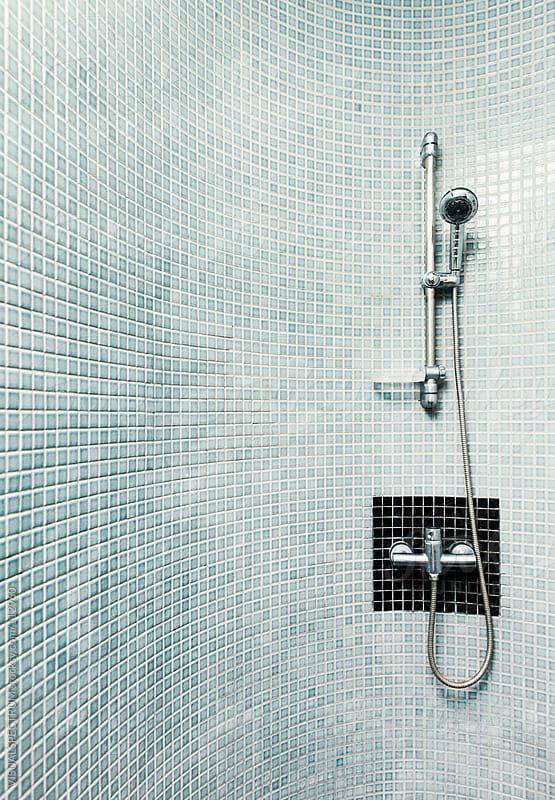 Stylish Shower by VISUALSPECTRUM for Stocksy United