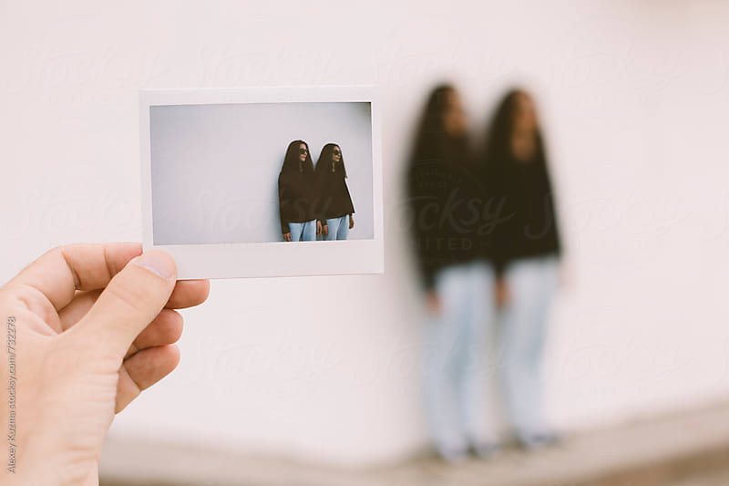 instant photo by Alexey Kuzma for Stocksy United