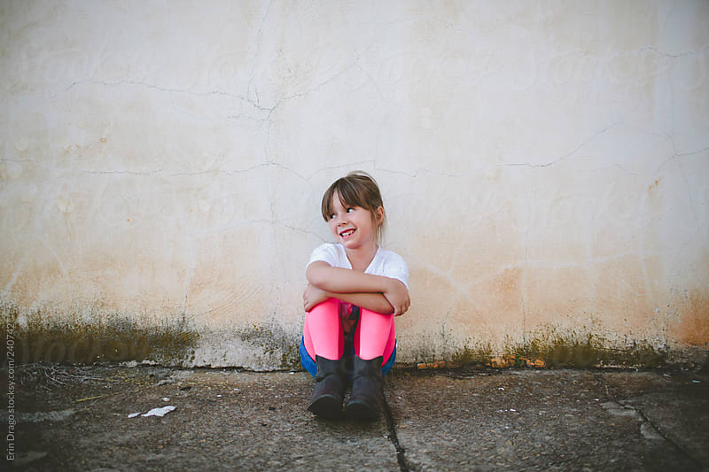 girl by Erin Drago for Stocksy United