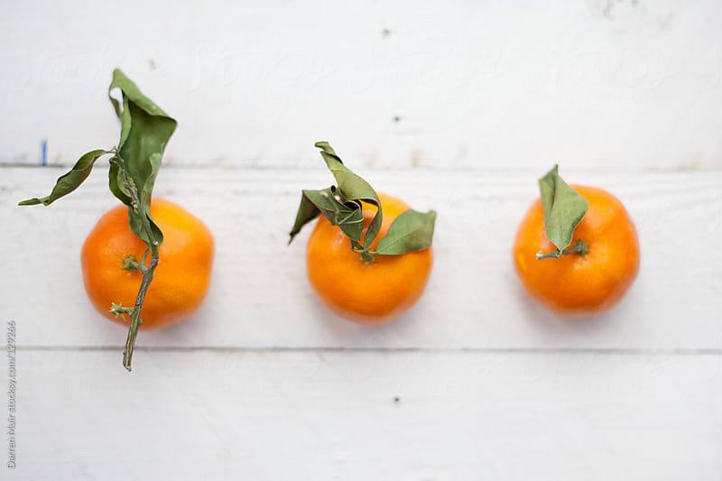 Clementine Orange by Darren Muir for Stocksy United