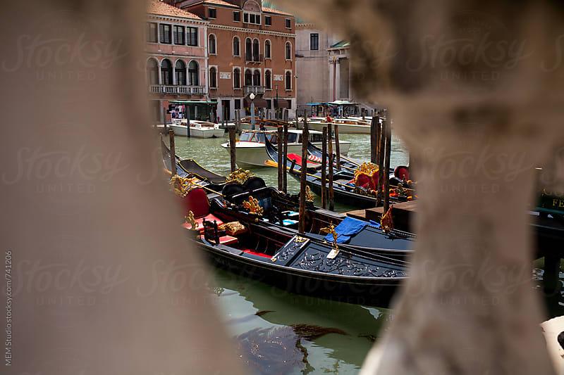 City of Venice by MEM Studio for Stocksy United