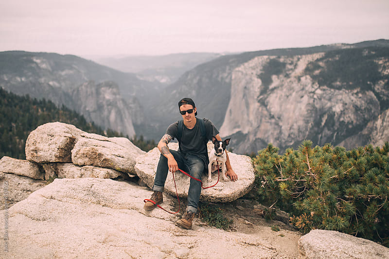 Yosemite Views by Jake Elko for Stocksy United