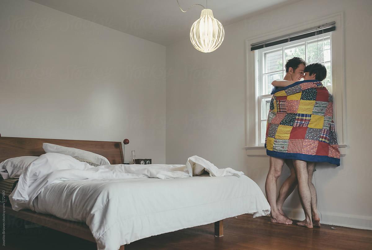 Gay inthebedroom