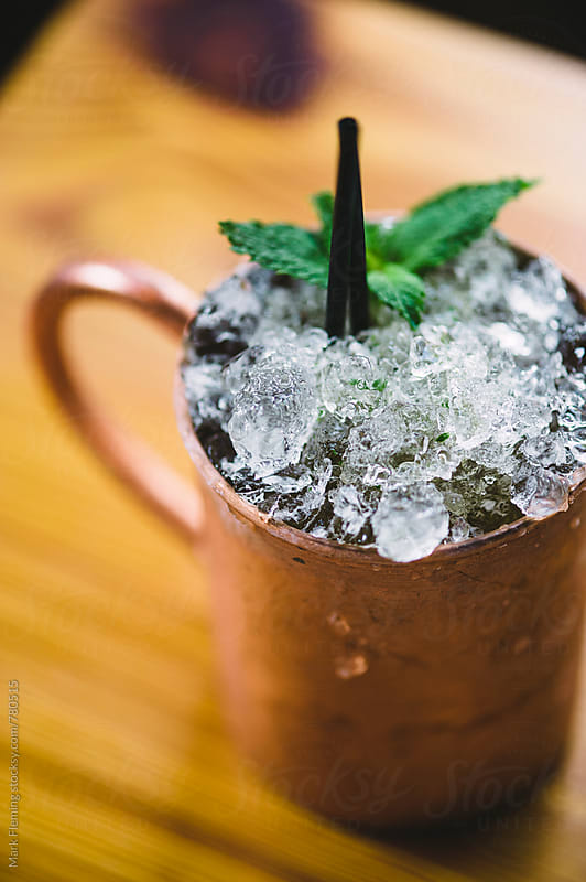 Mint Julep 2 by Mark Fleming for Stocksy United