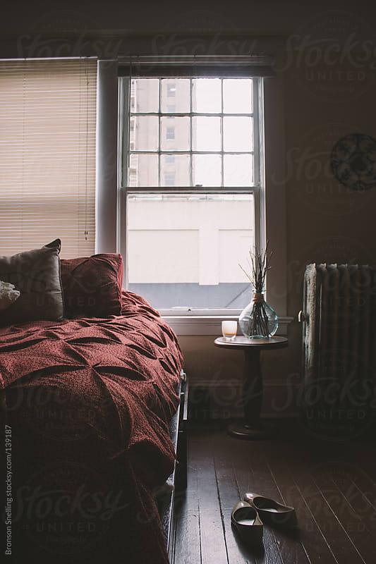 Morning Light by Bronson Snelling for Stocksy United