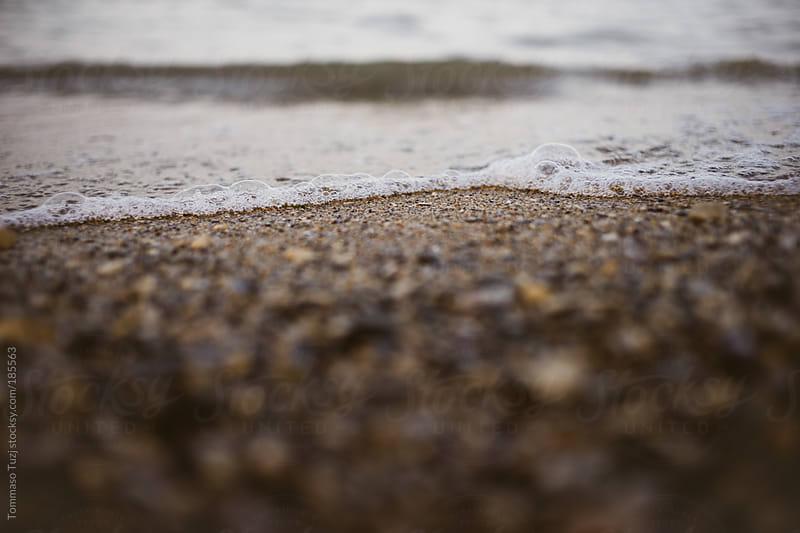 Tyrrhenian beach by Tommaso Tuzj for Stocksy United