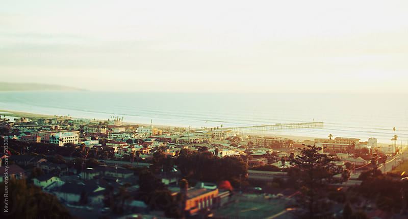 Pismo Beach by Kevin Russ for Stocksy United