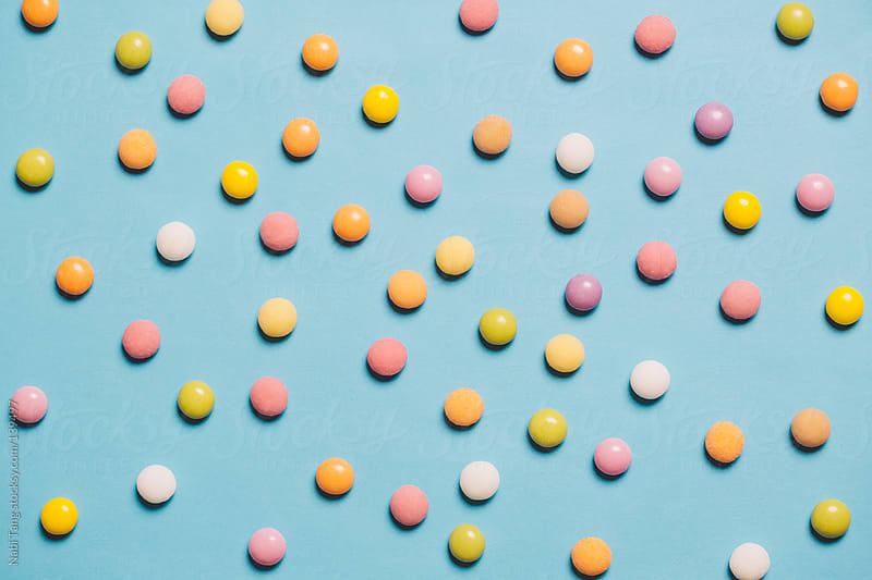 Candy by Nabi Tang for Stocksy United