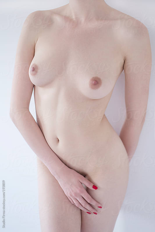 Perfect nude female body  by Studio Firma for Stocksy United
