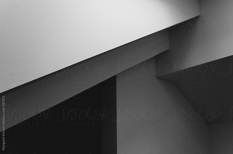 strange corners by Margaret Vincent for Stocksy United