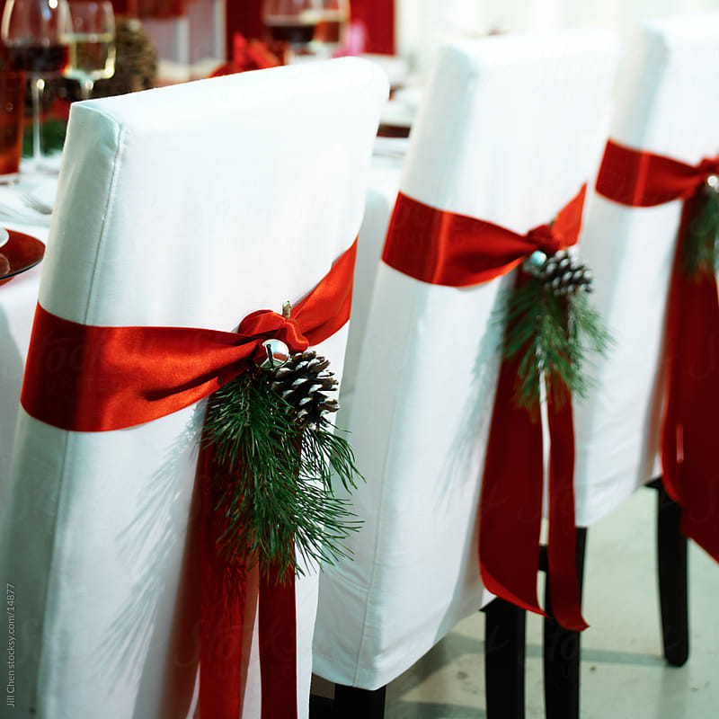 Holiday Decor by Jill Chen for Stocksy United