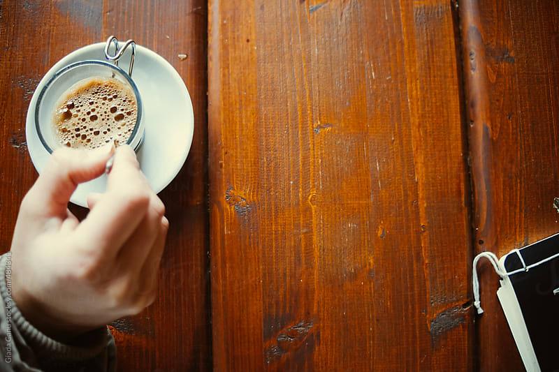 Coffee by Giada Canu for Stocksy United