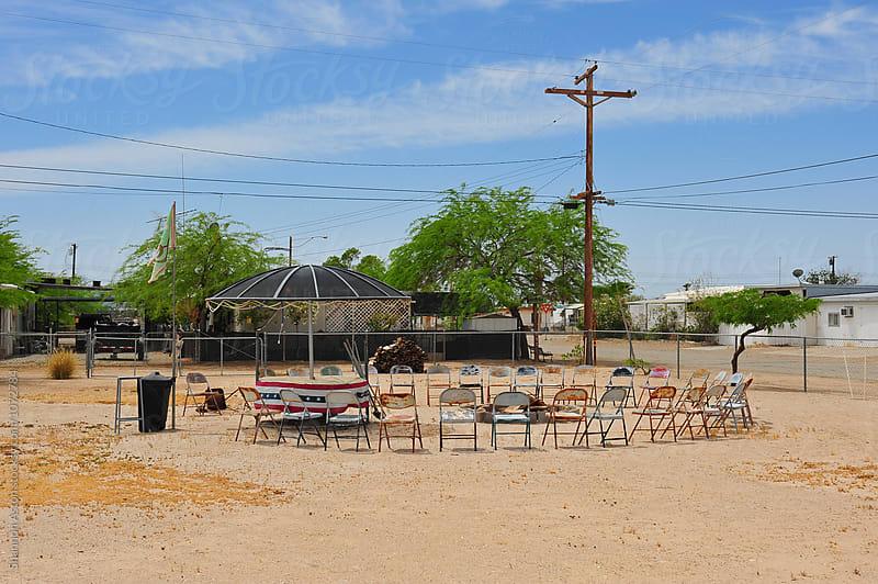Salton Sea, CA by Shannon Aston for Stocksy United
