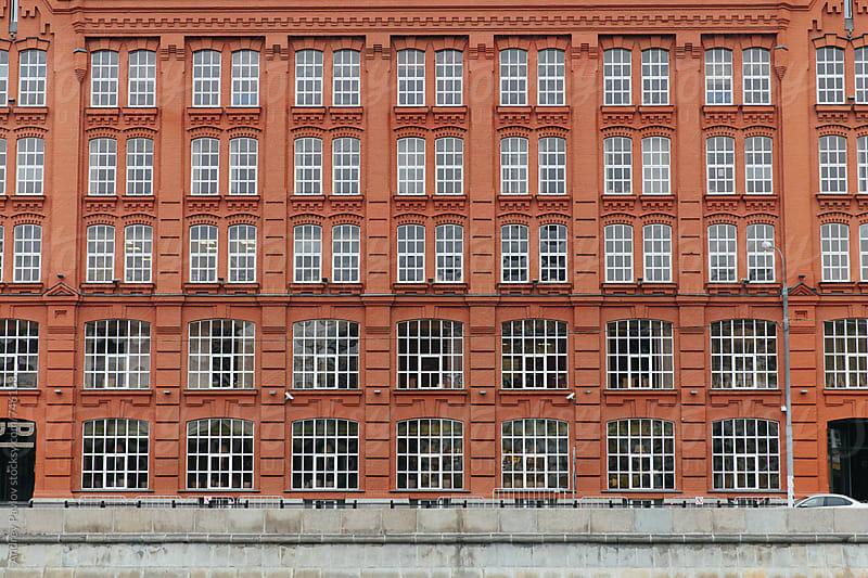 Windows by Andrey Pavlov for Stocksy United