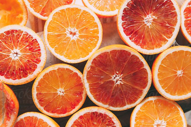 Oranges by Nataša Mandić for Stocksy United