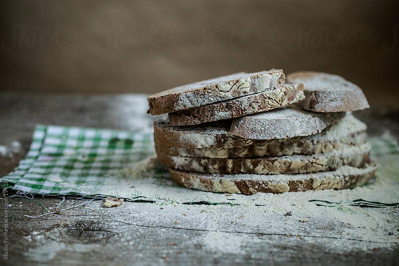 Integral bread by Studio Firma for Stocksy United