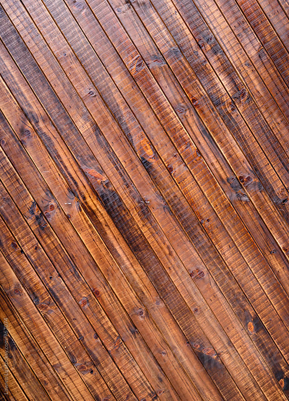 Wooden surface as texture background by Lawren Lu for Stocksy United