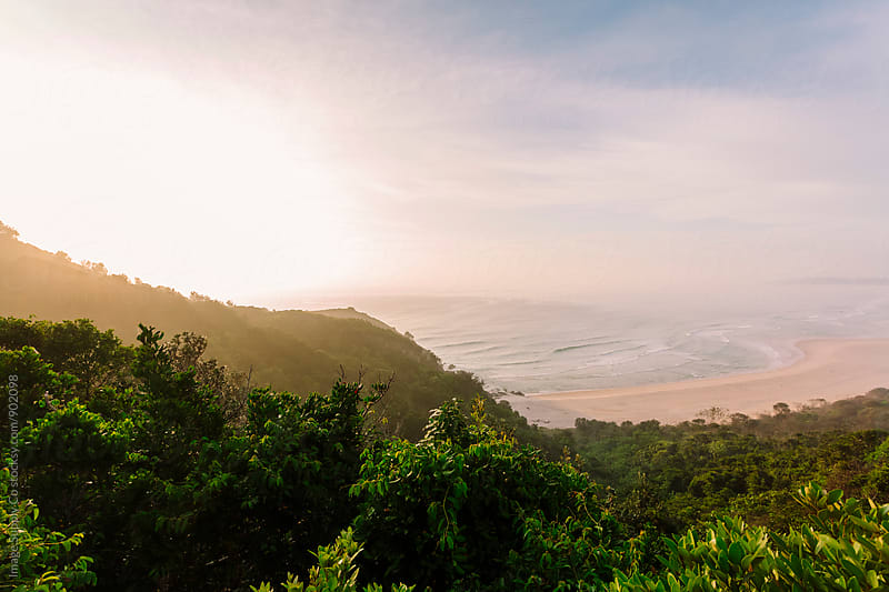 Arakwal National Park, Byron Bay by Image Supply Co for Stocksy United