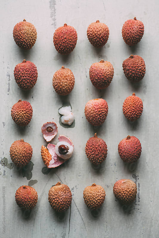 Lychee by Giada Canu for Stocksy United