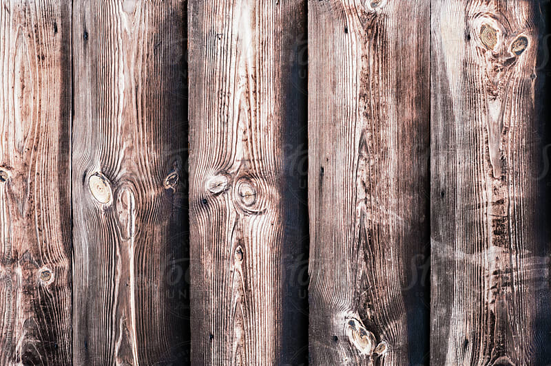 Weathered Wood Texture Background by Claudia Lommel for Stocksy United