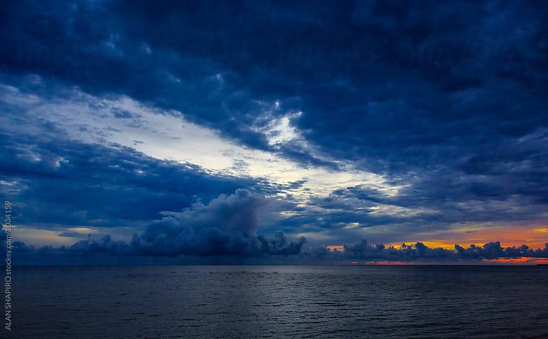 sunrise by alan shapiro for Stocksy United