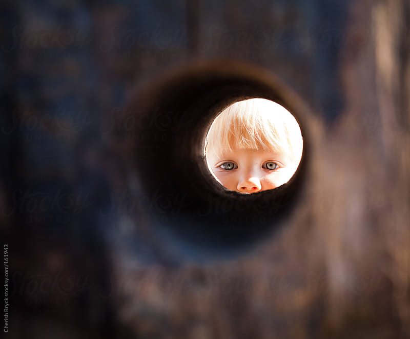 I see you! by Cherish Bryck for Stocksy United