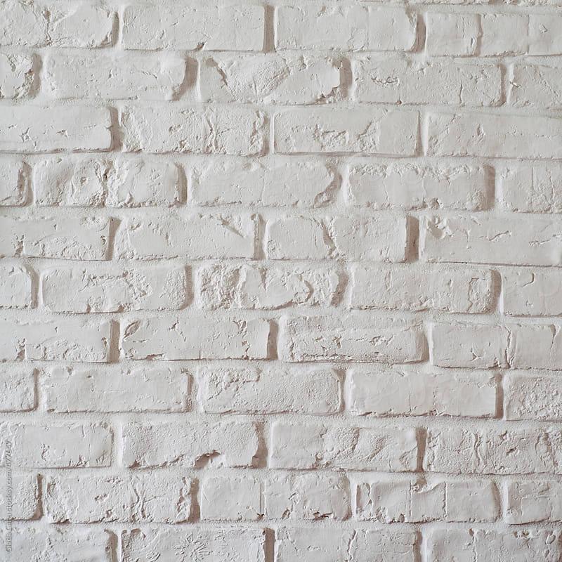 Wall by Giada Canu for Stocksy United