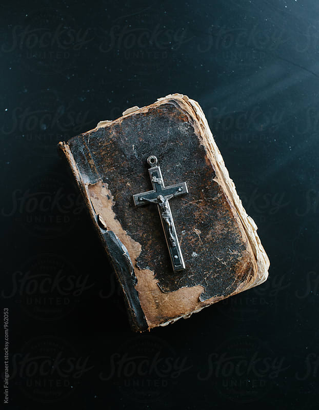 Bible by Kevin Faingnaert for Stocksy United