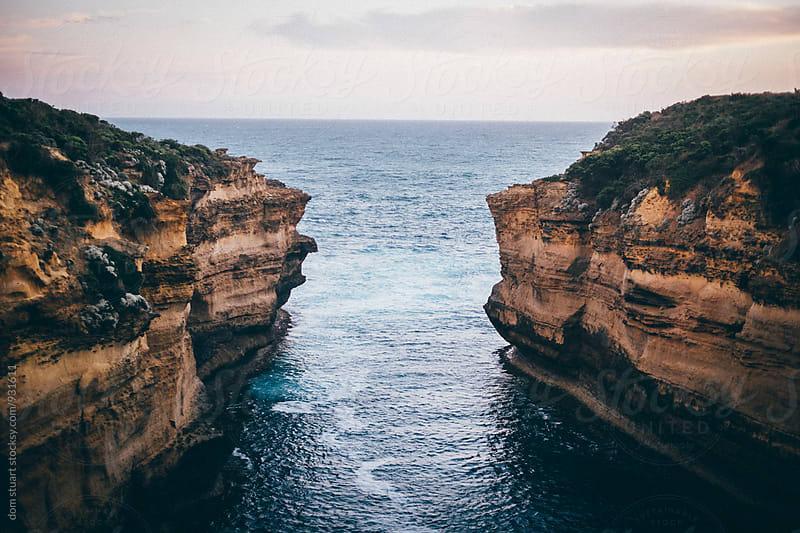 Great Ocean Road, Australia by dom stuart for Stocksy United