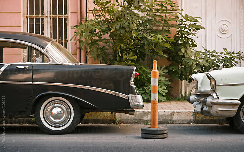 Old cars in Istanbul, Turkey by Jon Rodriguez for Stocksy United