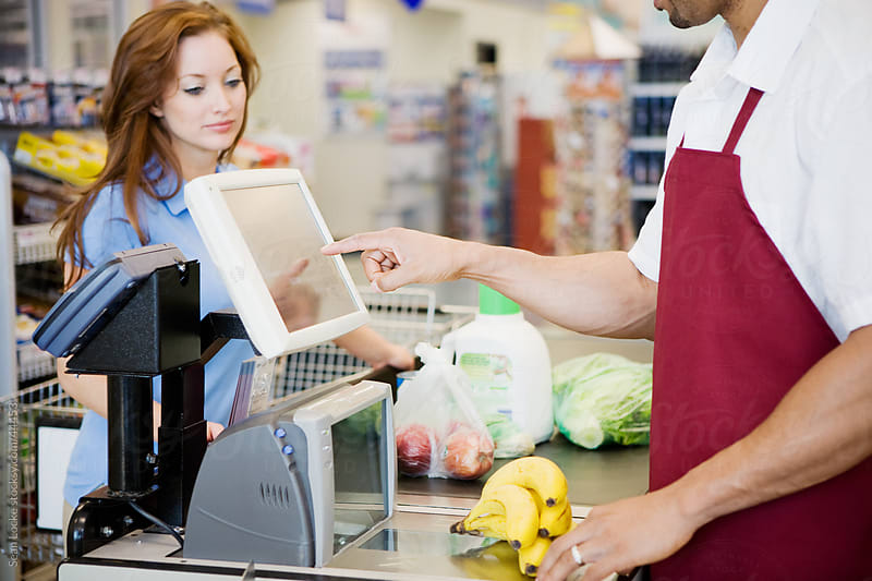 7 things i hate hearing as a cashier