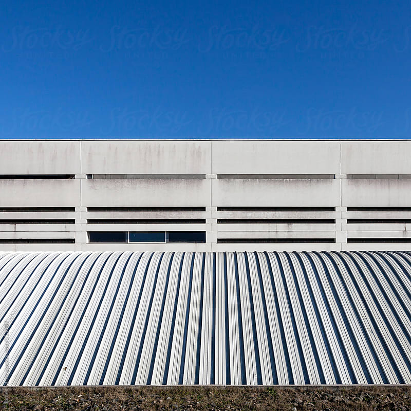 Architectural patterns by James Tarry for Stocksy United