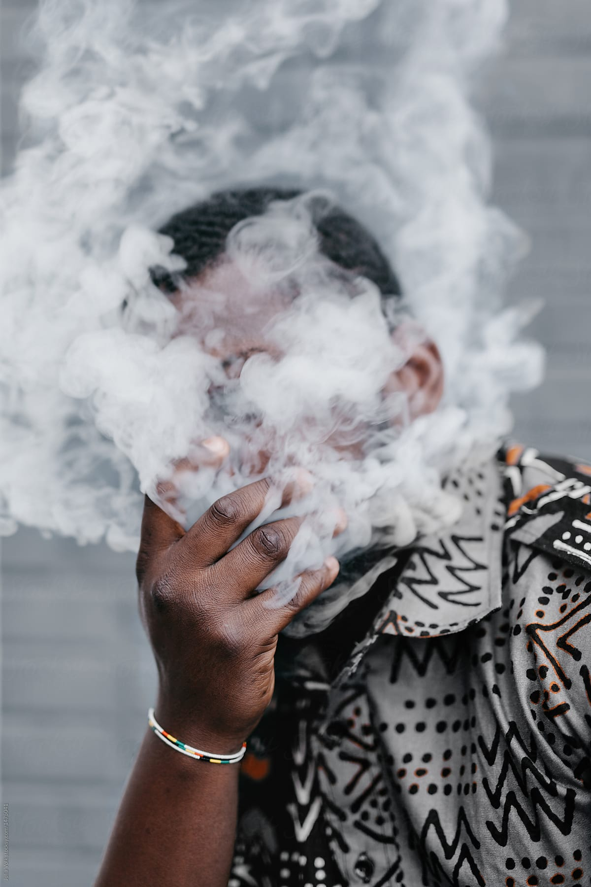 Secondhand smoke exposure tied to kidney disease
