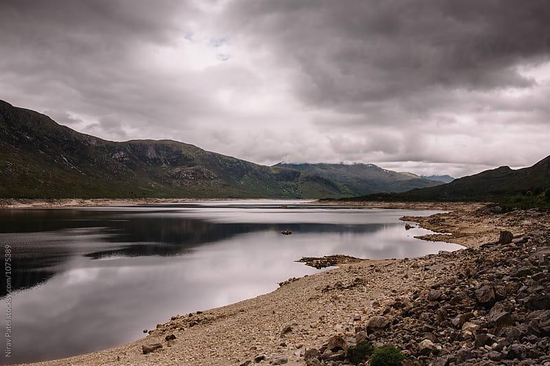 Loch of Scotland by Nirav Patel for Stocksy United