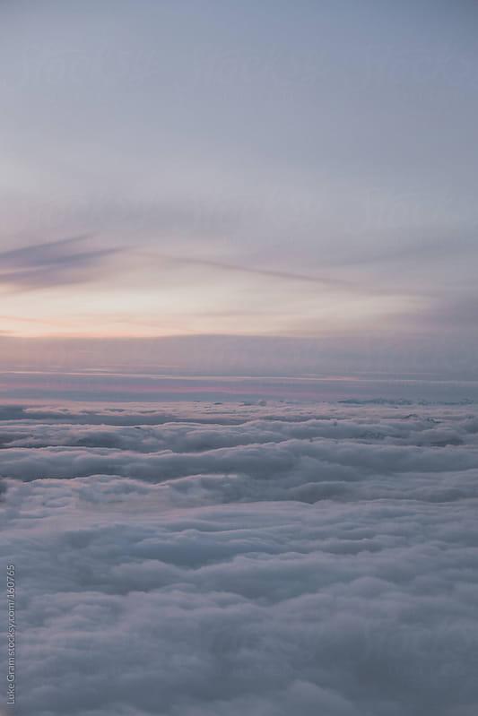 Sunset by Luke Gram for Stocksy United