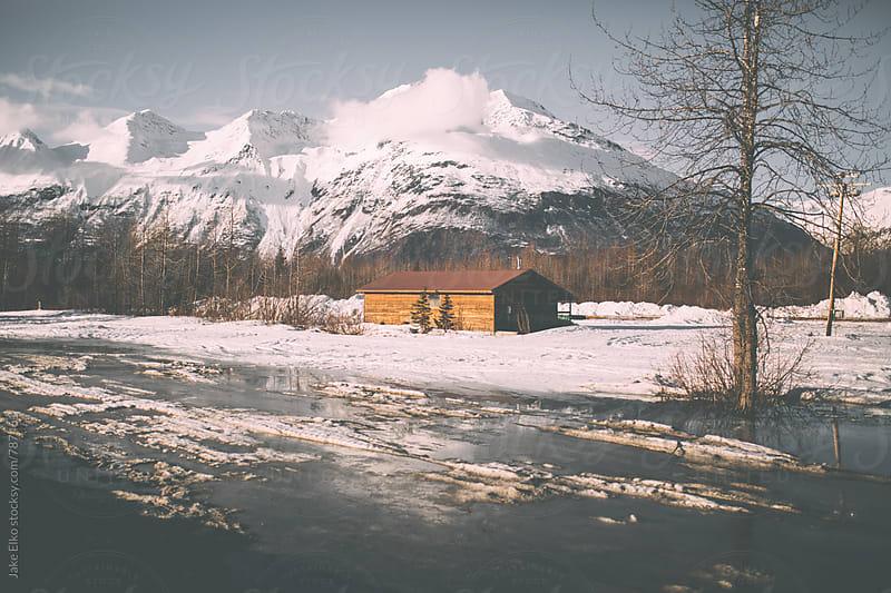 Valdez House by Jake Elko for Stocksy United