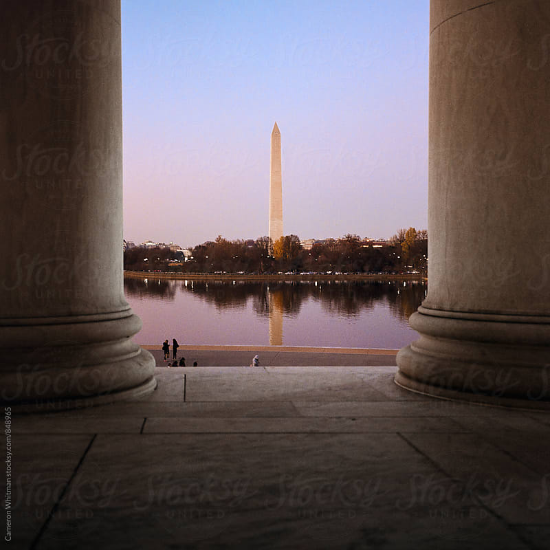 Washington DC by Cameron Whitman for Stocksy United