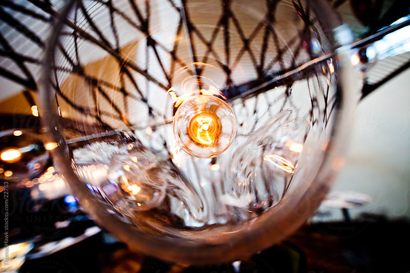 Lighting by Thomas Hawk for Stocksy United
