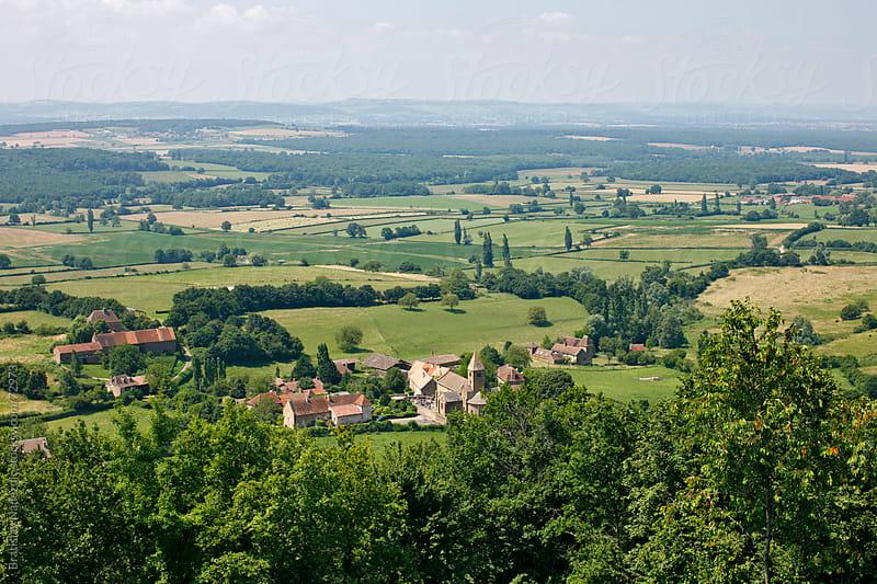 French landscape by Bratislav Nadezdic for Stocksy United